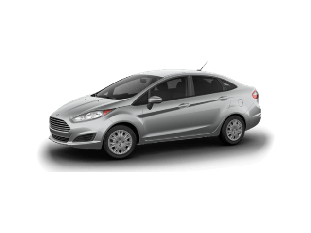 New 2018 Ford Fiesta S Sedan 3FADP4AJ9JM144369 for sale in Yuma, AZ